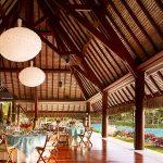 Hotel Four Seasons Bora Bora