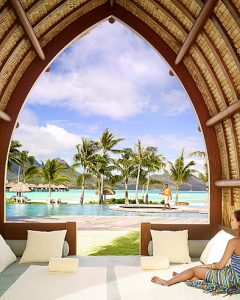Hotel Four Seasons Bora Bora