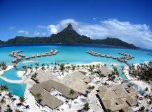 InterContinental Thalasso-Spa Bora Bora hoteles