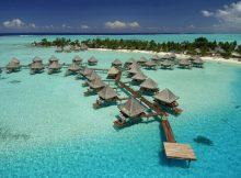 Bora Bora Hotel Le Moana