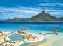 Hotel Le Meridien Bora Bora hoteles
