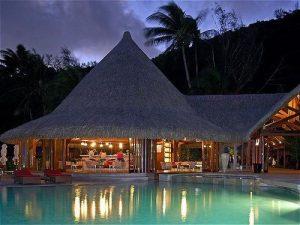 Sofitel Bora Bora Marara Beach Resort en Bora Bora Hoteles