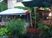 Sunset Hill Lodge en Bora Bora Hoteles