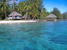 Blue Heaven Island en Bora Bora Hoteles