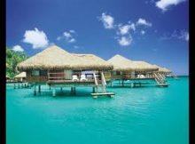 Bora Bora Beach Resort en Bora Bora hoteles