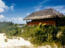 Mai Moana Island en Bora Bora Hoteles