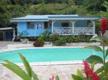 Bora Bora Fishing Paradise Lodge en Bora Bora Hoteles