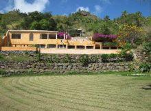 Villa Rea Hanaa en Bora Bora Hoteles