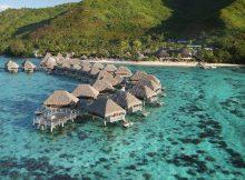 Hilton Moorea Lagoon Resort & Spa en Bora Bora hoteles