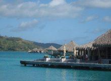 Lagoon Restaurant by Jean-Georges en Bora Bora hoteles