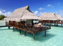 bora bora hoteles la Polinesia