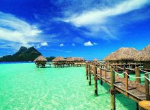 bora bora hoteles Pearl Beach Resort & Spa