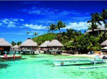 Bora Bora Hoteles Maitai